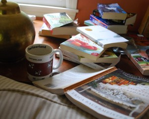 books_coffee