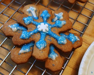 Gingerbread_Snowflake