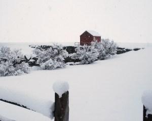 Elkins_Dam_in_the_Snow